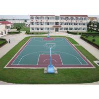 悬浮拼装运动地板 篮球场塑料地板 网球拼装地板