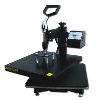 高压摇头压烫机 热转印机 热升华机 烫画机 HP3805B