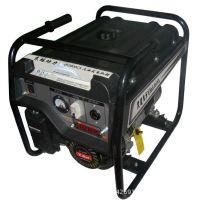 2kw汽油发电机 DY2600CX 欧洲款小型汽油发电机 东鳐动力