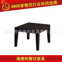 新品热卖 现代实木家具餐桌椅组合 客厅餐桌 复古红木餐桌