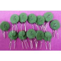 复合型热敏电阻Y213Mz11-10E300-500R/14D391热敏压敏一体型