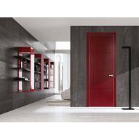 佛山君品誉家具厂酒店室内门定做 实木复合材质 颜色尺寸可定制