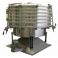 高标准筛分设备|精细筛分机|平面回转筛|摇摆精细筛实体厂家