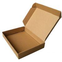 代理代发可拍 一件代发必衣服包装纸盒服装包装盒子(单拍不发)