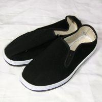 穿穿看老北京布鞋批发 男士千层底休闲鞋 养生布鞋工作鞋