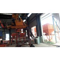 郑州海富水泥线杆设备 全自动生产线
