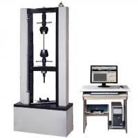 300KN微机控制电子万能试验机(双空间落地式结构、落地式框架、高刚度、高效率、传动稳定)