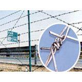 双股刺绳湖北厂家生产供应 带刺的铁线 隔离防爬效果非常好