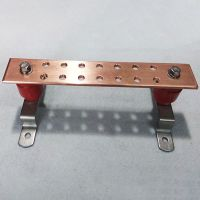 接地铜排,接线母排04-迈道科技专业10工厂,质优价廉