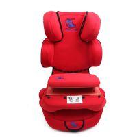 厂家直销BERYLE儿童安全座椅isofix接口前置护枕宝宝婴儿汽车用安全座椅