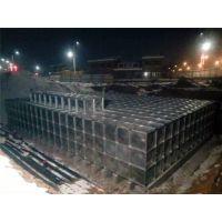 中威空调(在线咨询)、BDF地埋水箱、BDF地埋式水箱