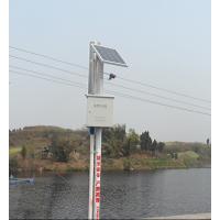 一体化水库监测装置、一体化智能雨量水位监测站