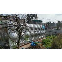 贵阳圣飞不锈钢方型生活水箱专业生产