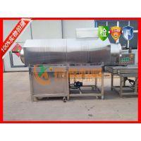 食品软包装洗袋机械希源牌HG-4000型气泡洗袋风干机