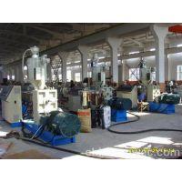 塑料管材生产线_彤鑫晟塑机_pp塑料管材生产线