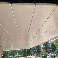 200/300面铝条扣板吊顶 防风能力强 抗震能力强_欧百得