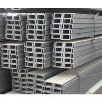 天津槽钢厂 镀锌槽钢厂 Q345B槽钢厂价格低质量好