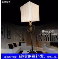 烁亮厂价直销中式仿古台灯  卧室灯 客厅灯 酒店灯具 工程订制