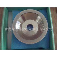 台湾一品钻石合金砂轮 万能磨刀机砂轮金刚石碗型砂轮钨钢研磨