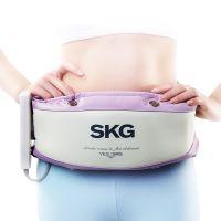 SKG4002 瘦身腰带减肥甩脂机 减肚子瘦腿按摩仪器懒得动 减肥器材