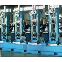 供应:焊管机、焊管机组、焊管设备、焊管生产线、