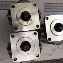 HYDROMAX齿轮泵HGP-1A-F3R HGP-1A-F4R油泵,液压泵