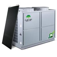 游泳池热泵机组/空气源热泵热水机组/泳池除湿热泵/泳池恒温加热