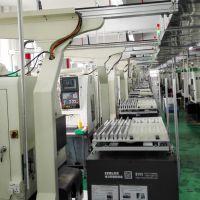 小型数控焊接机械手 汽车零部件全自动焊接设备