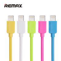 Remax苹果5/6手机数据线充电线 iphone6传输线 苹果手机USB数据连接线