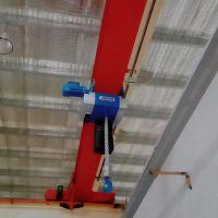 东莞单梁起重机|5TLD欧式桥式行吊|华瑞单轨天车|横沥电动葫芦行车