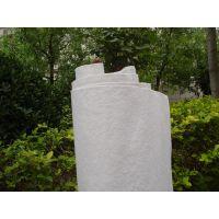 长治涤纶长丝土工布300g透水土工布价格