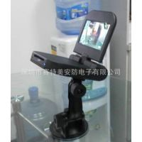 专业供应STM-2044带屏一体录像机 车载监控录像机 数字车载录像机