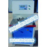 GB/T19979.1土工合成材料耐静水压测定仪