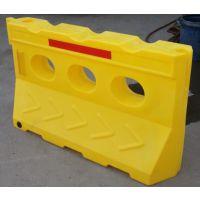 塑料水马交通 塑料水马路障水马 围栏生产厂家 隔离墩水马围栏生产直销厂家