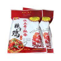 贵州土特产 张五哥飘香辣子鸡 200g独立小包装辣子鸡 休闲食品