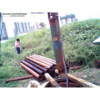 北京高碑店深井泵安装正规潜水深井泵提泵公司 提落深井泵报价