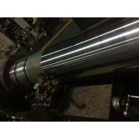液压支柱油缸激光熔覆修复件车削CBN刀片-高精度高耐磨数控刀具