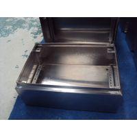 不锈钢接线盒BKL2030120 仿威图机箱 配电箱 滁州虎洋工业