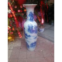 供应西安大花瓶 西安庆典大花瓶 西安落地大花瓶销售