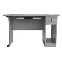 陕西钢制办公桌电脑桌厂家-西安运鑫工厂订制