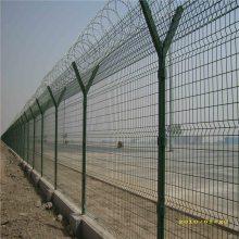 开发区围网 包塑果园围栏 小区防护网