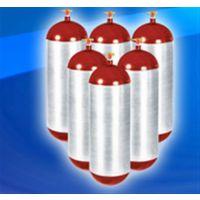 百工天然气钢瓶/缠绕瓶35L-260L 汽车压缩天然气瓶CNG1CNG2