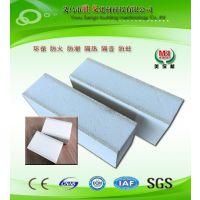 美保龙EPS泡沫夹芯墙板 XPS挤塑夹芯玻镁板 保温墙板