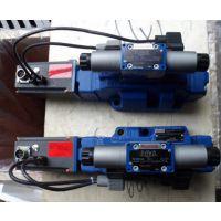 Rexroth电液换向阀4WRKE10W8-25L-3X/6EG24ETK31/F1D3M
