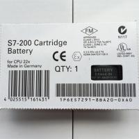6ES7291-8BA20-0XA0 电池盒 200天