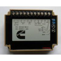 Cummins 3037359调速模块,3037359康明斯电子调速板