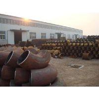 龙业供应DN250 90度 二标弯头 碳钢