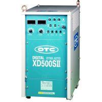 日本OTC数字控制CO2/MAG气保焊机XD500SII(S-2)