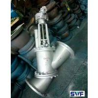铝厂专用料浆阀,上海良工阀门,铸钢电动y浆料阀图片