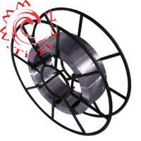 供应TA1/TA2/TC4/钛合金丝/钛丝/GR5钛丝/圆形钛焊丝规格